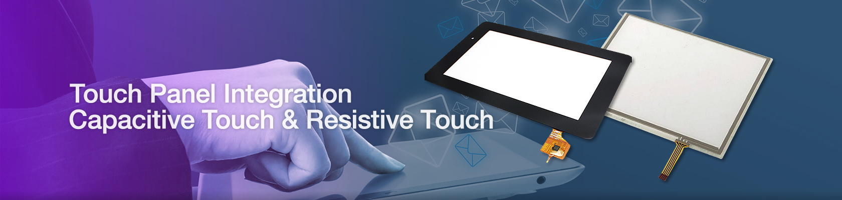 Touch pane